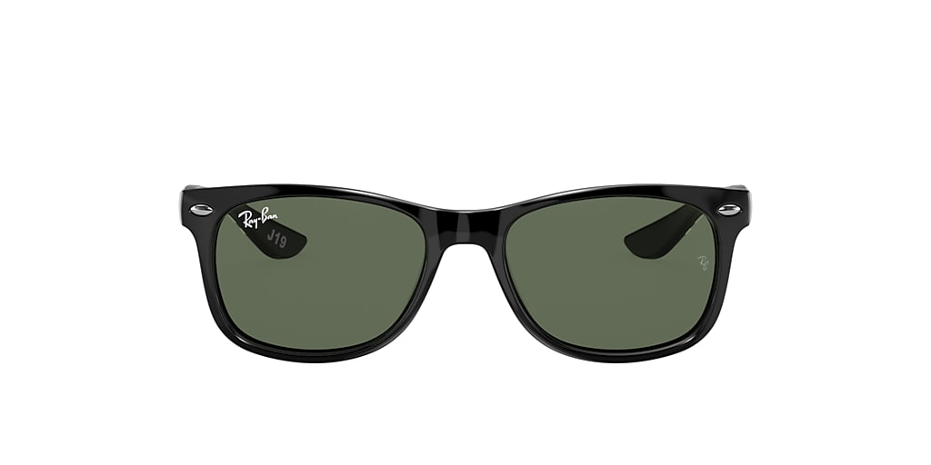 Black RJ9052S JUNIOR NEW WAYFARER MICKEY J19 Green  47