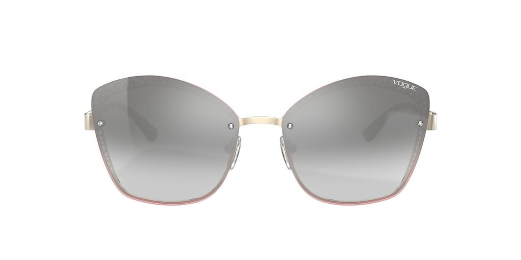 Gold VO4141S Grey-Black