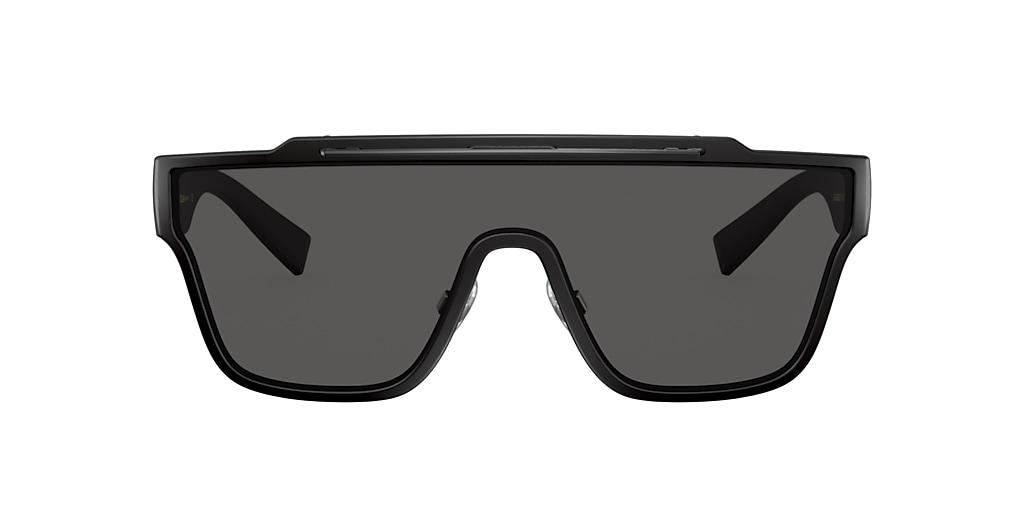 Matte Black DG6125 Grey-Black  FA