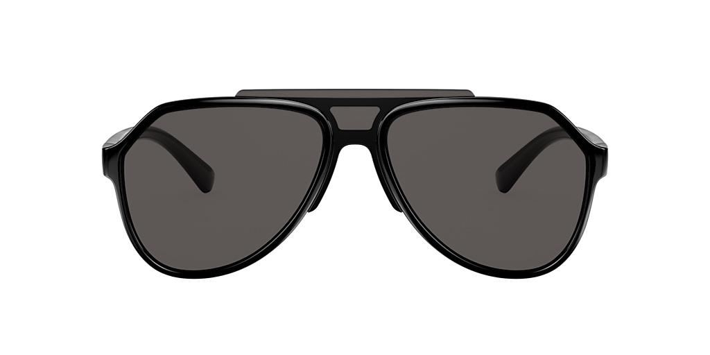 Black DG6128 Grey-Black