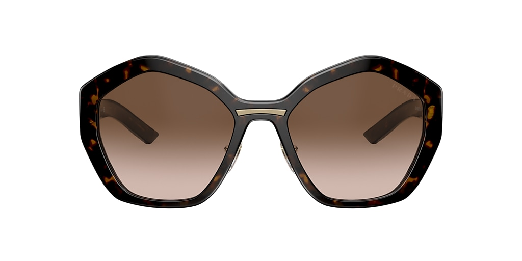 Tortoise PR 08XS Brown Gradient