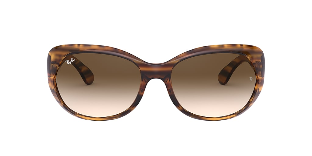 Tortoise RB4325 Brown  59