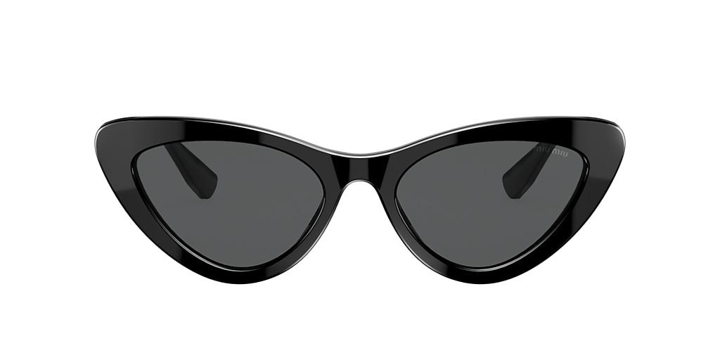 Black MU 01VS Grey-Black