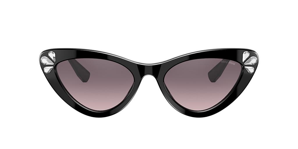 Black MU 01VS Pink