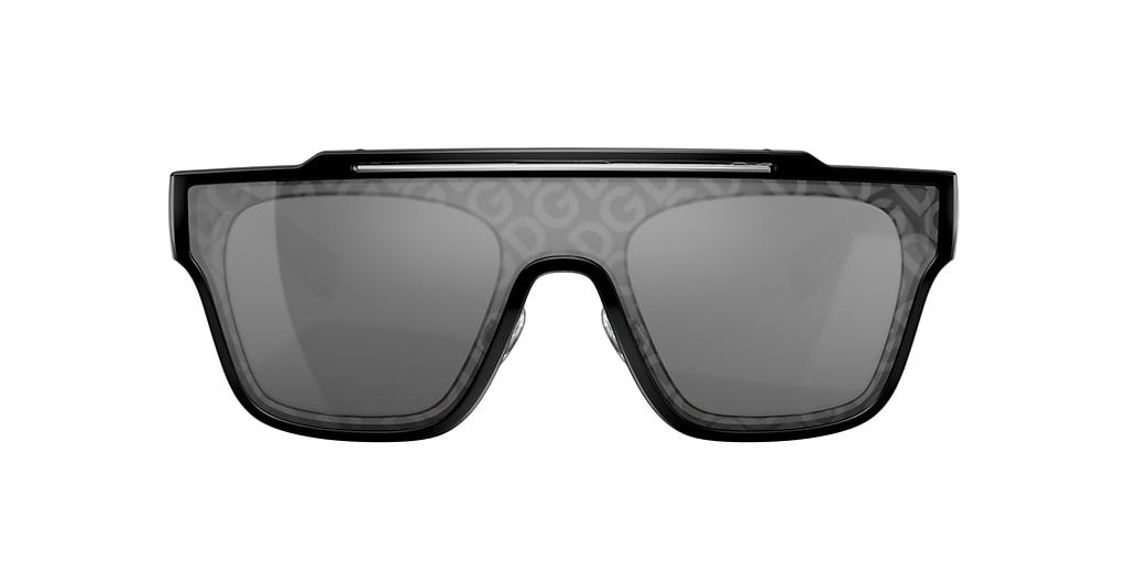 Black DG6125 Grey-Black  FA