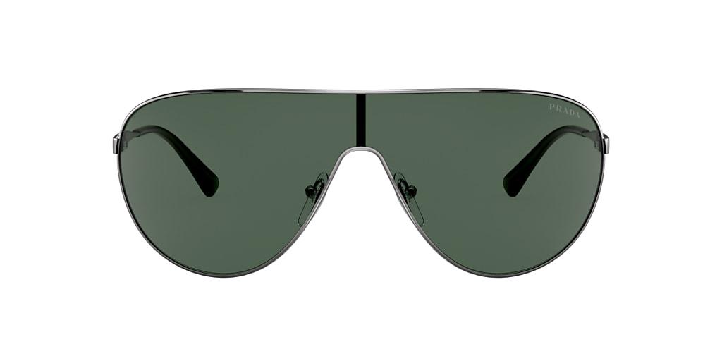 Gunmetal PR 55XS Green