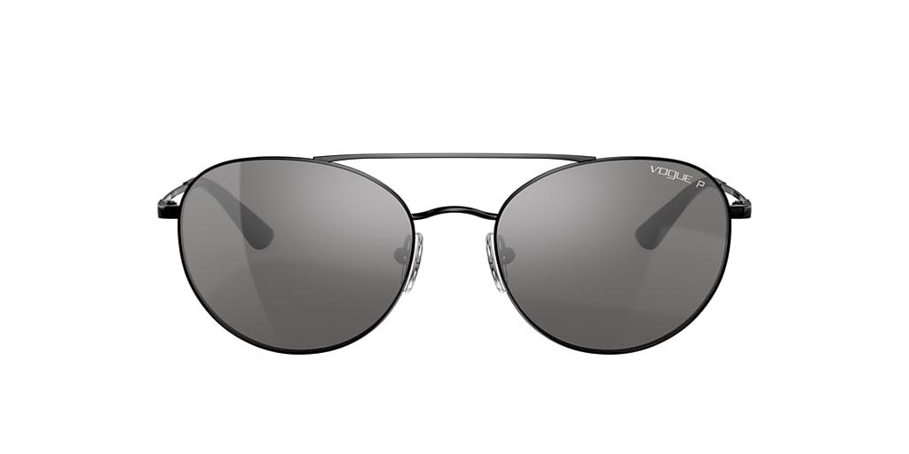 Black VO4129S Grey-Black