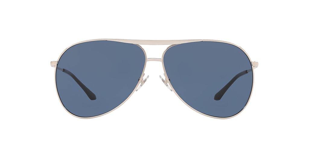 Silver HU1006 Blue