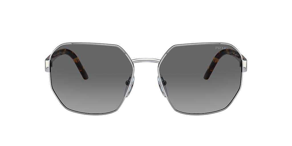 Silver PR 54XS Grey-Black