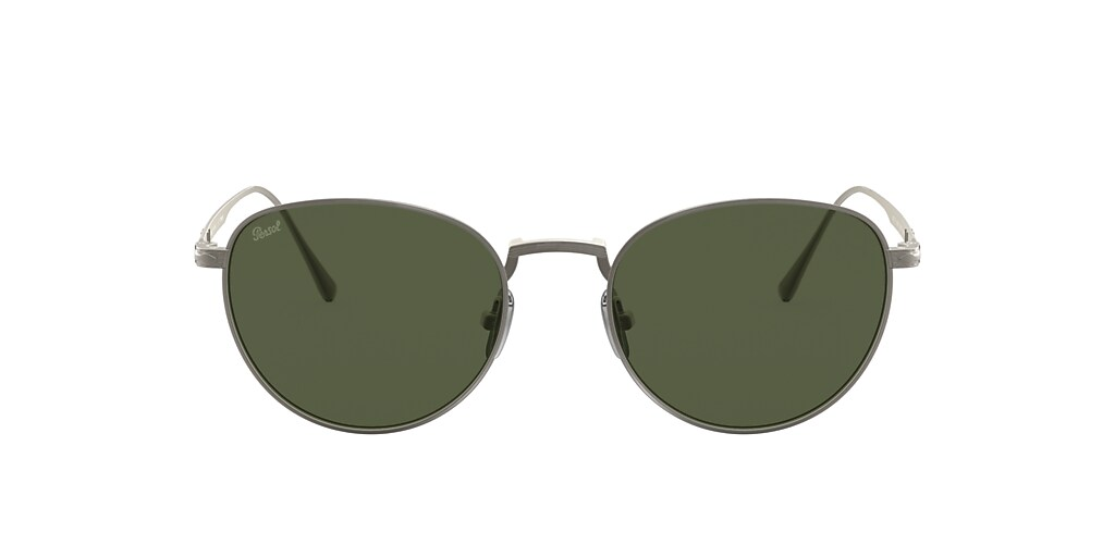 Gunmetal PO5002ST Green
