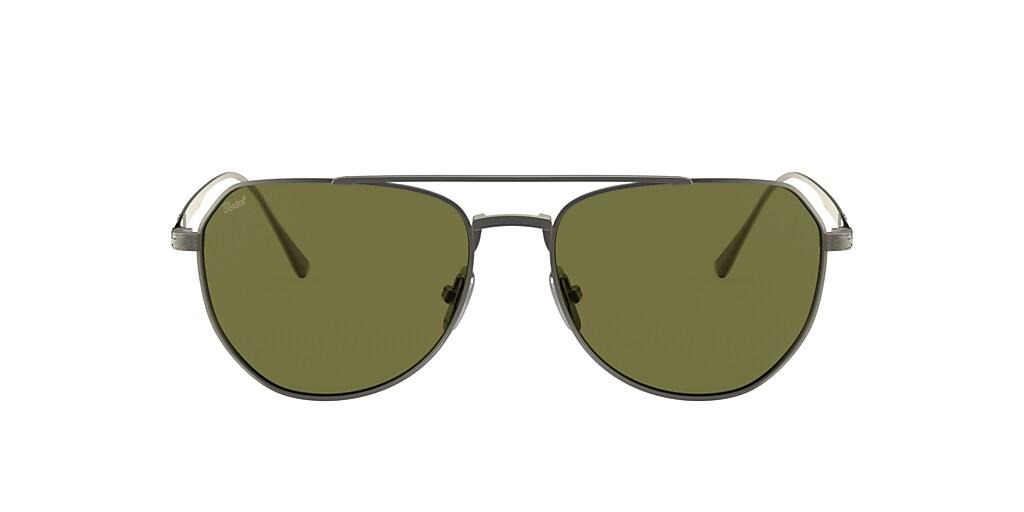 Gunmetal PO5003ST Green