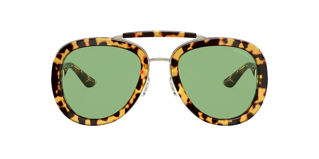 Tortoise MU 05VS Green