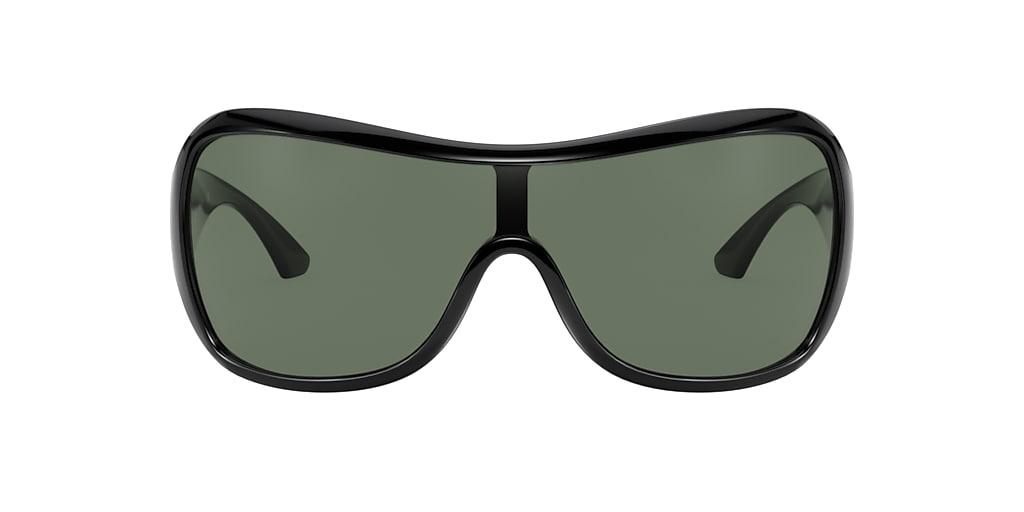 Negro HU4006 Verde