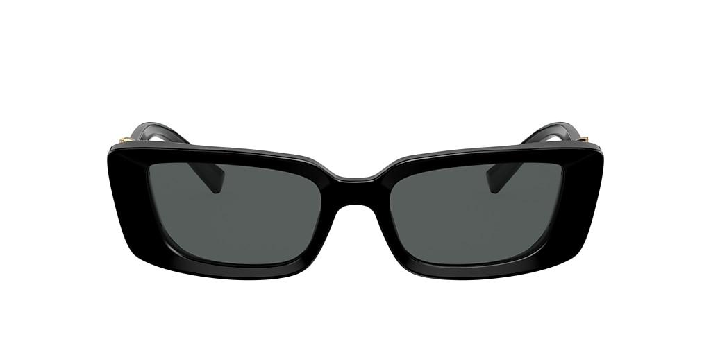 Noir VE4382 Gris-Noir  52