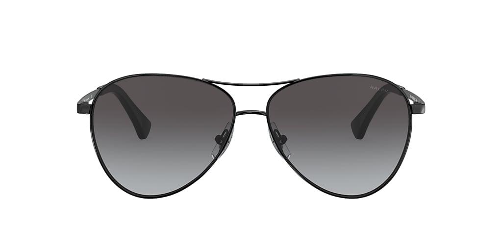 Black RA4130 Grey-Black