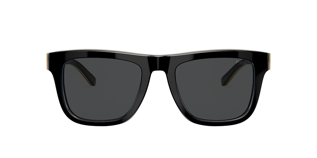 Black PH4161 Grey-Black