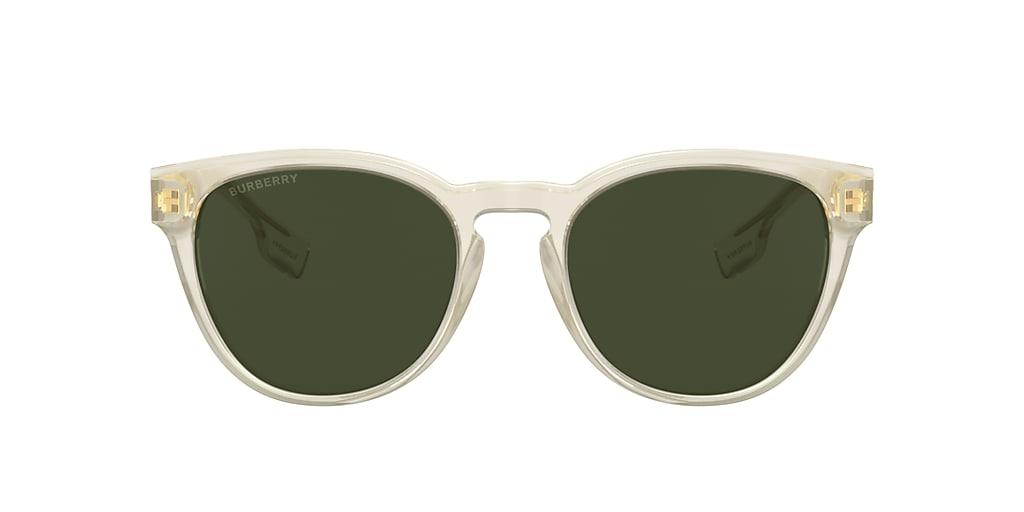 Transparente BE4310 Vert