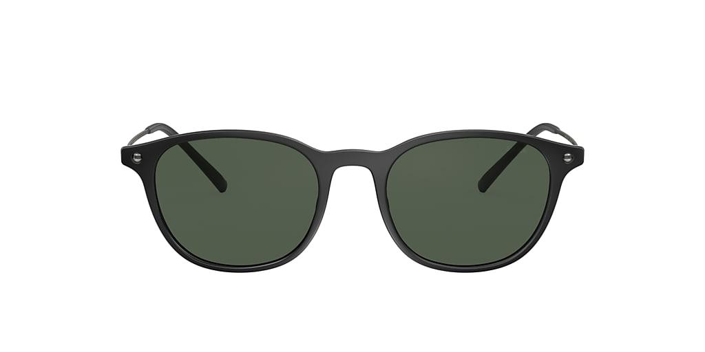 Negro SH5027 Verde