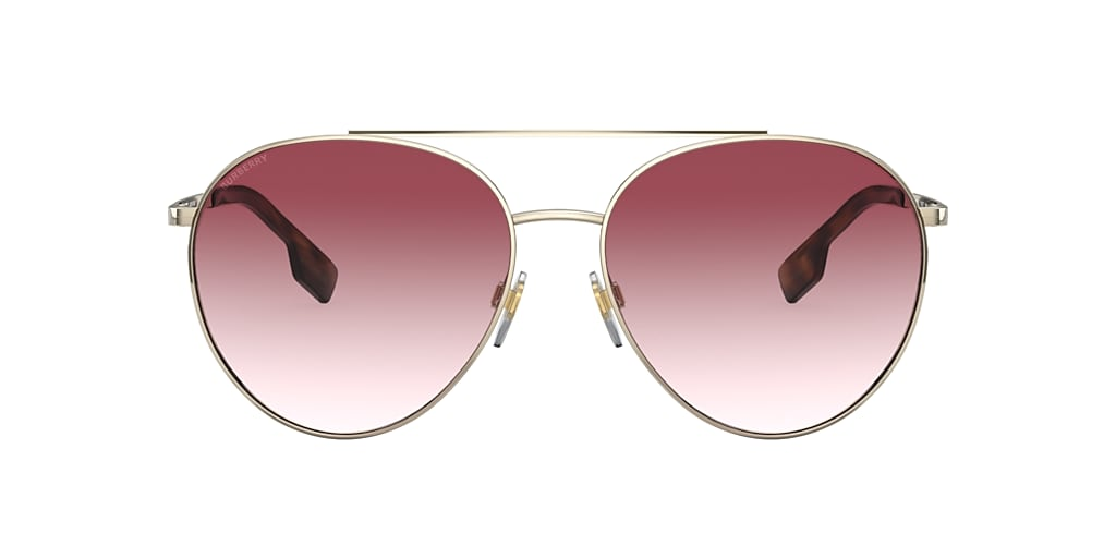 Silver BE3115 Pink