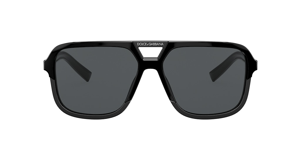 Noir DG4354 Gris-Noir