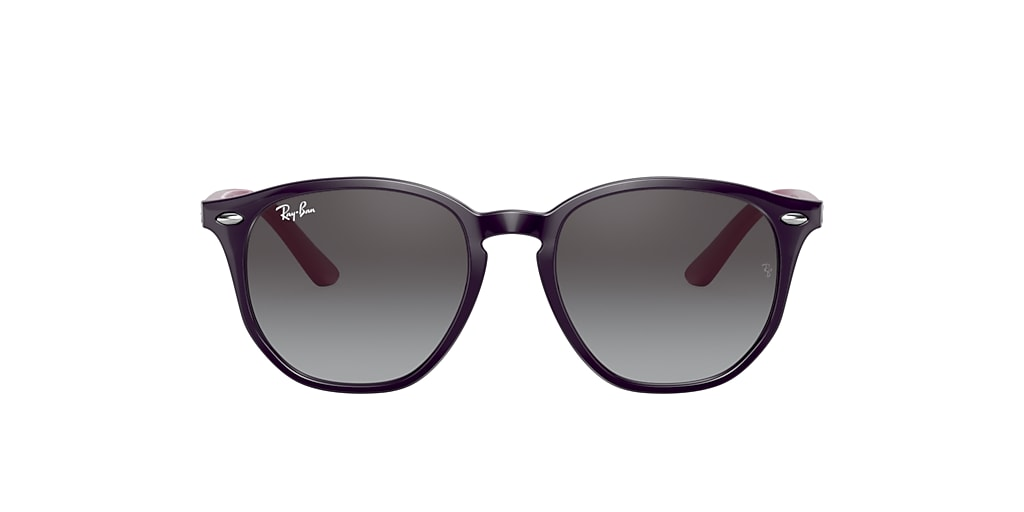 Violett RJ9070S Grau-Schwarz  46