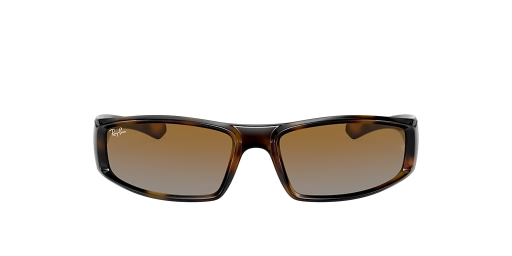 Tortoise RB4335 Brown  58