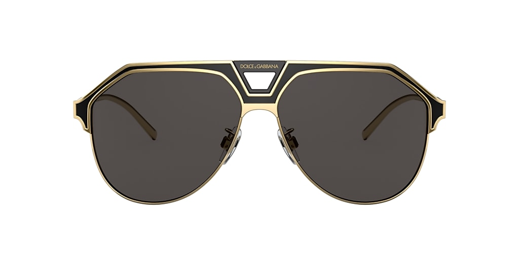 Gold DG2257 Grey-Black
