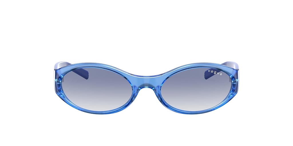 Blue VO5315S MBB X VOGUE EYEWEAR Blue Gradient