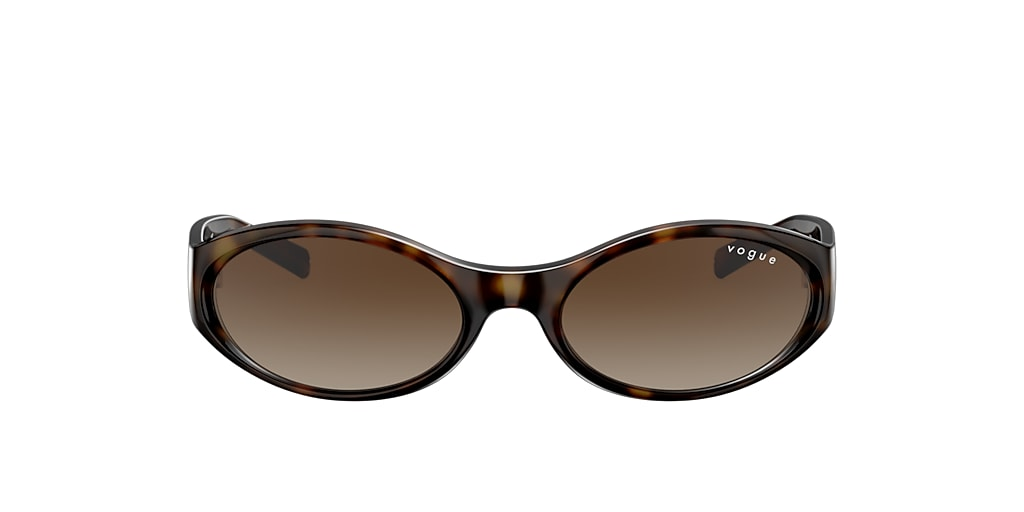 Havane VO5315S MBB X VOGUE EYEWEAR Dégradé marron