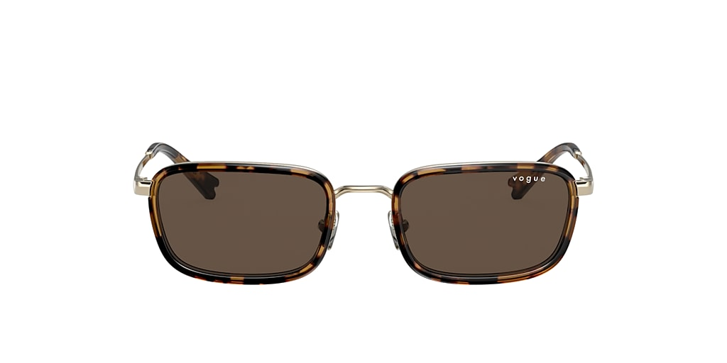 Gold VO4166S Brown