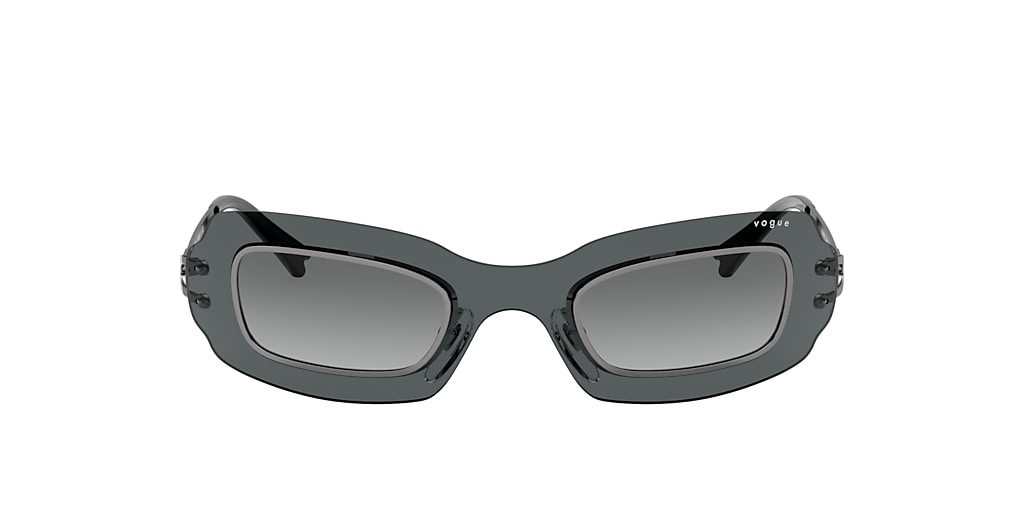 Gunmetal VO4169S MBB X VOGUE EYEWEAR Grey-Black