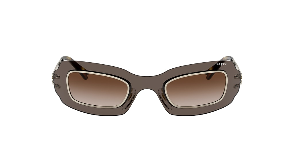 Brown VO4169S MBB X VOGUE EYEWEAR Brown Gradient