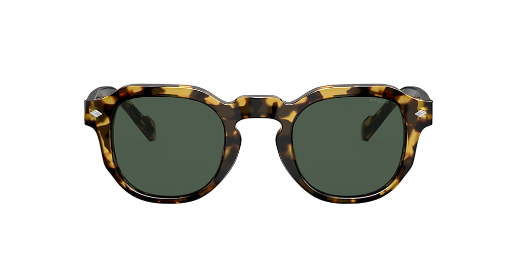 Tortoise VO5330S Green