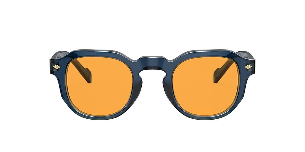 Bleu VO5330S Orange
