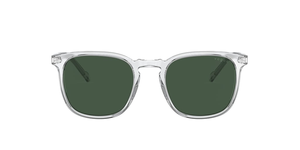 Transparent VO5328S Green  49