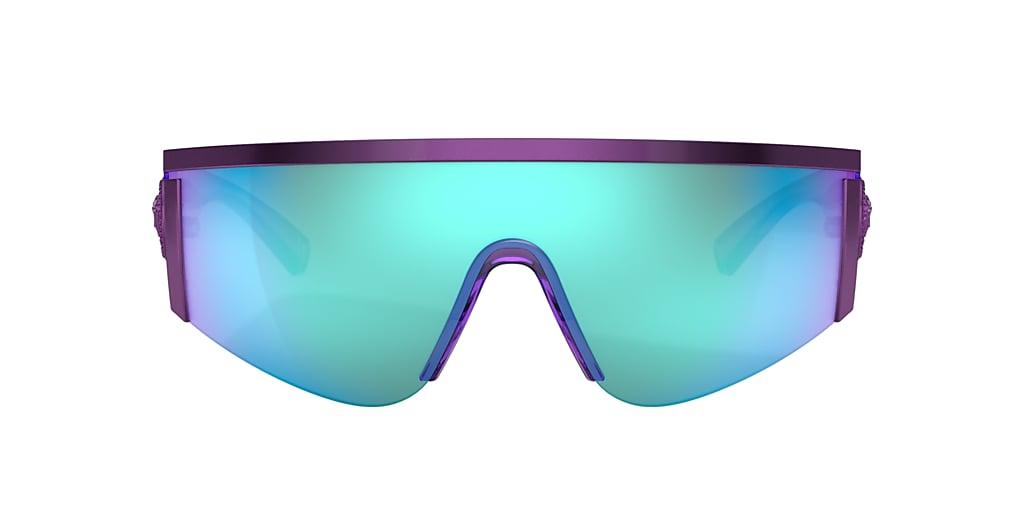 Violet VE2197 Green