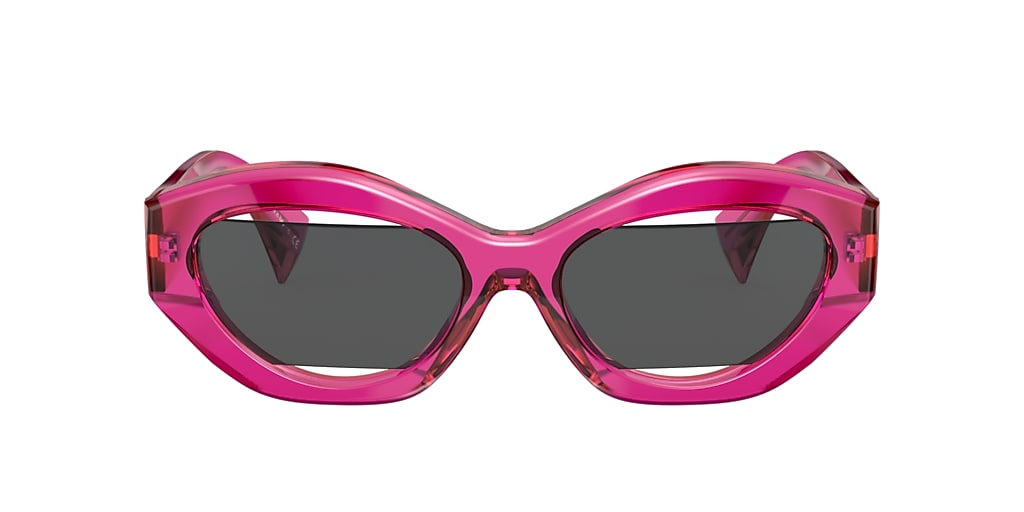 Pink A05058 Jeremy Scott 3 Grey-Black