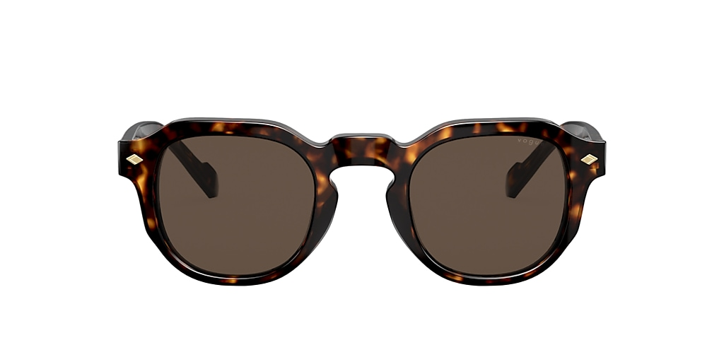 Tortoise VO5330S Brown  48