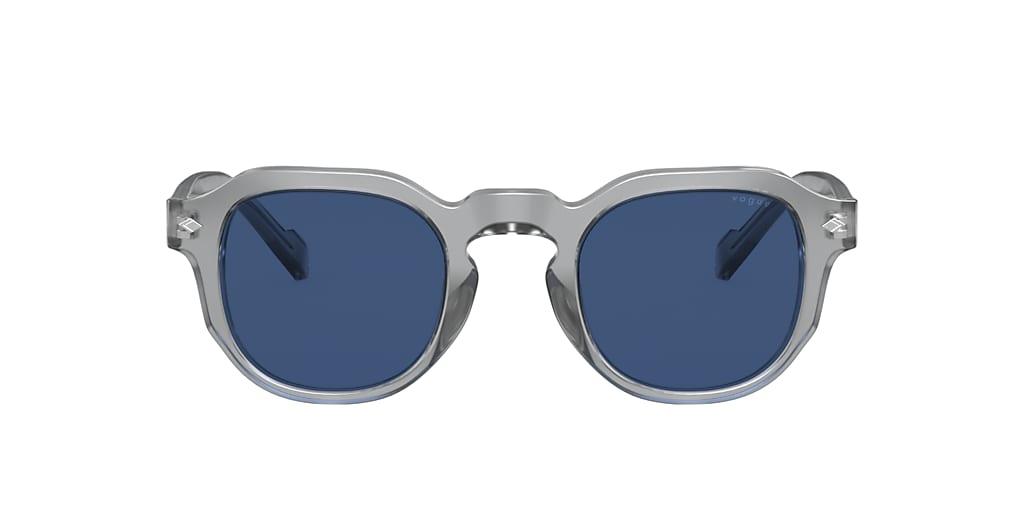 Grey VO5330S Blue