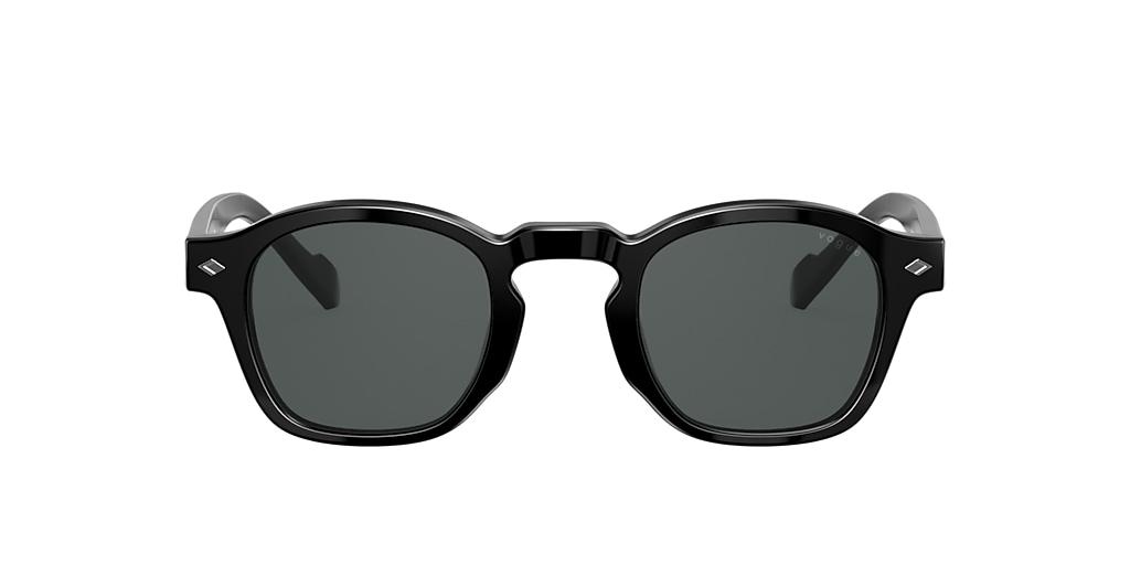 Black VO5329S Grey-Black