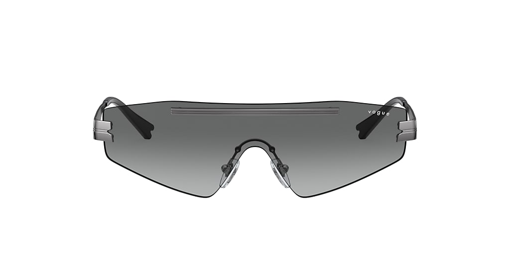 Gunmetal VO4165S MBB X VOGUE EYEWEAR Grey-Black