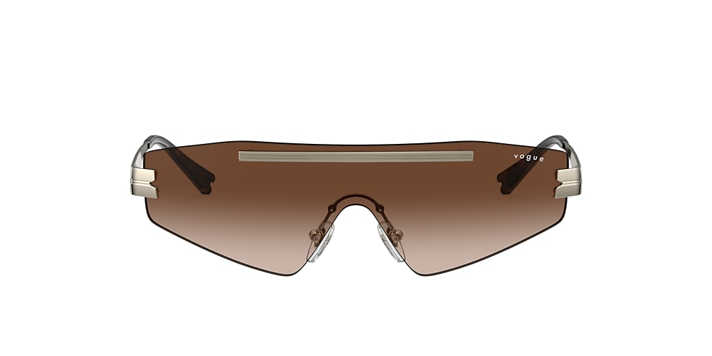 Oro VO4165S MBB X VOGUE EYEWEAR Degradadas marrón
