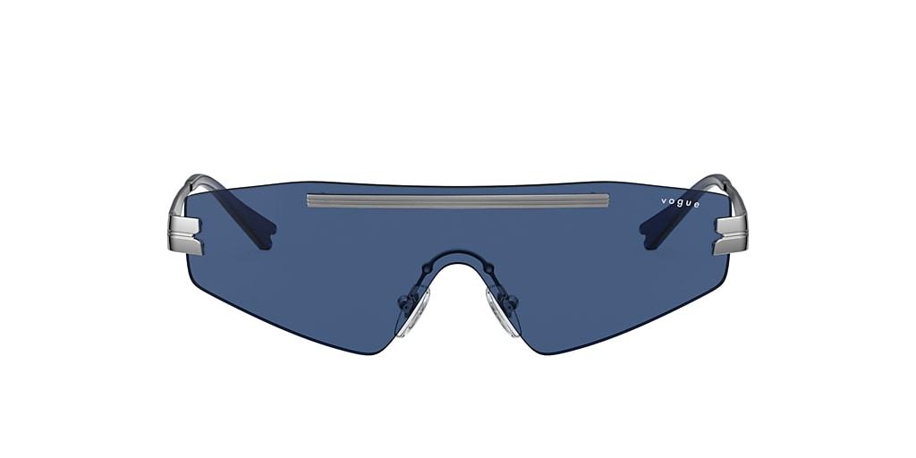 Silver VO4165S MBB X VOGUE EYEWEAR Blue