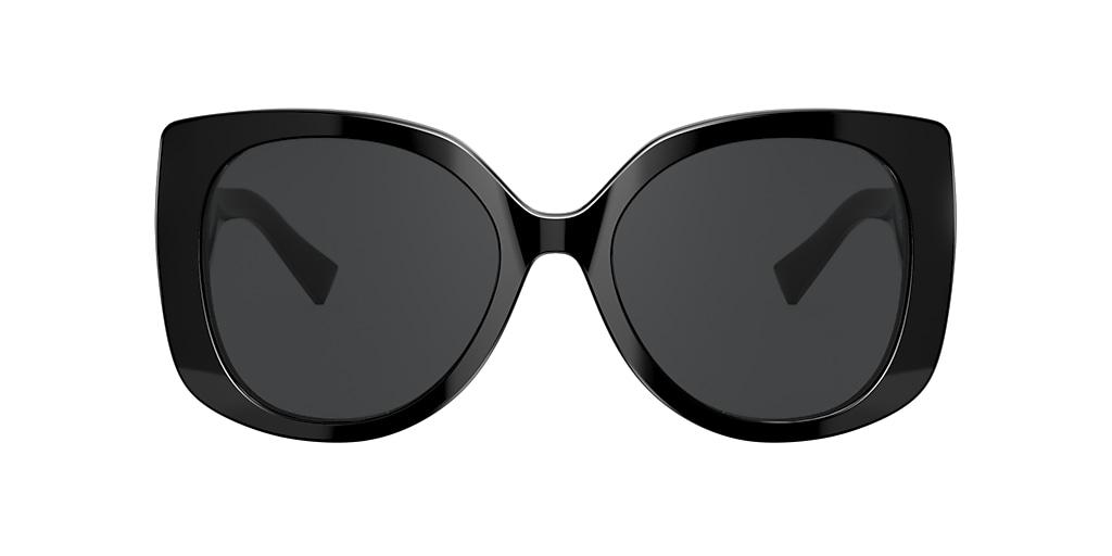 Black VE4387 Grey-Black