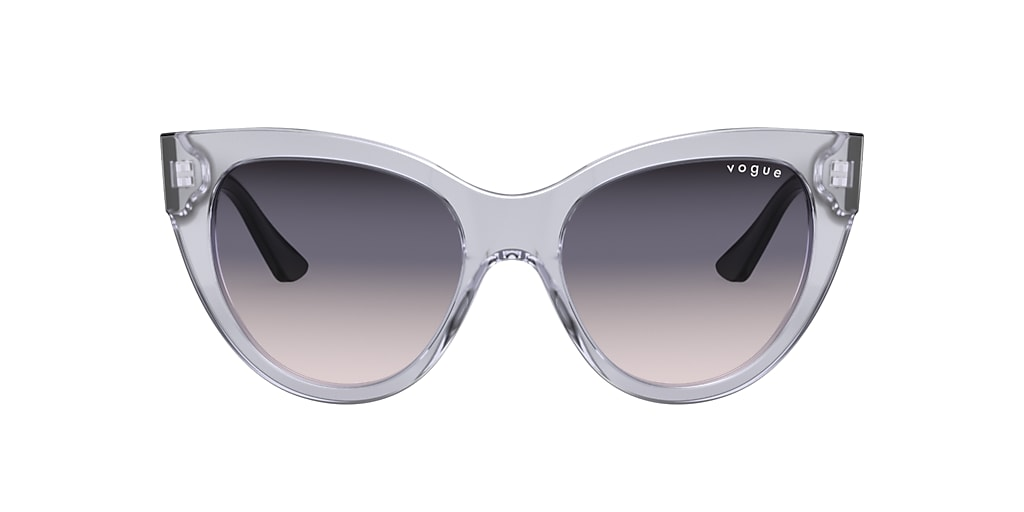 Transparent VO5339S Grey-Black