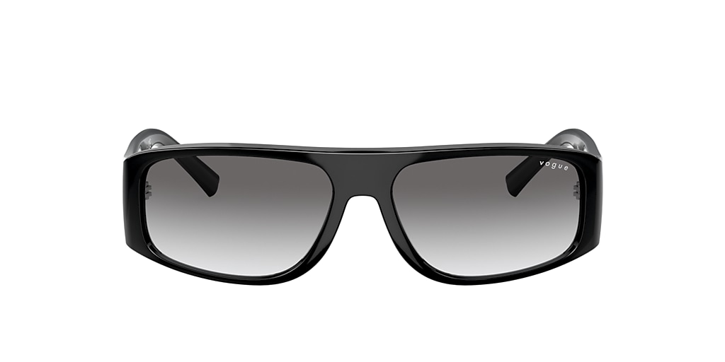 Black VO5318S MBB X VOGUE EYEWEAR Grey-Black