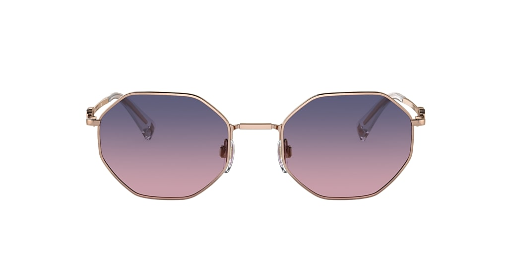 Rose Gold VA2040 Violet