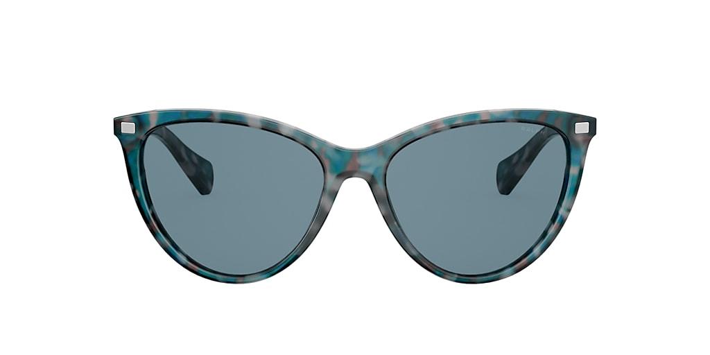 Tortoise RA5270 Blue Mirror