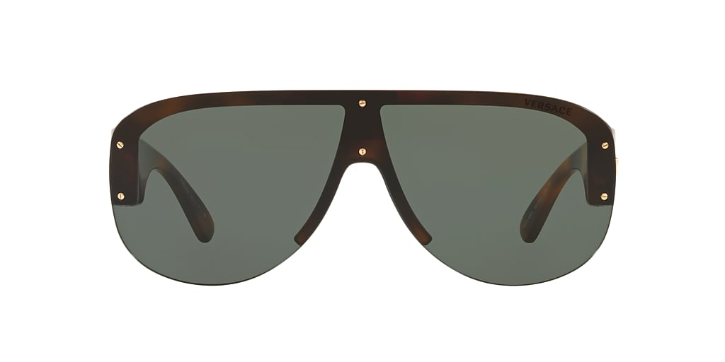 Tortoise VE4391 Green
