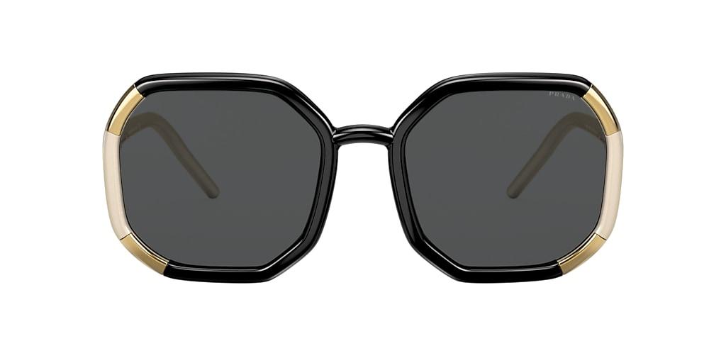 Black PR 20XS Grey-Black